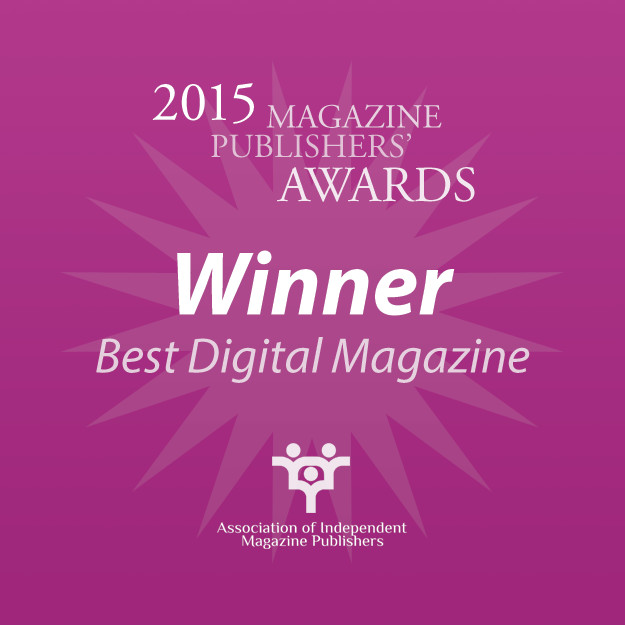 Best Digital Magazine