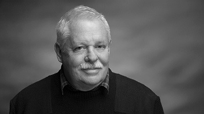 Frock Talks To Author Armistead Maupin
