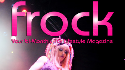 Frock 018 Cover