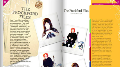 The Frockford Files