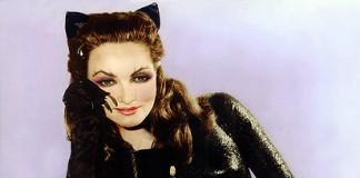 Julie Newmar's Catwoman