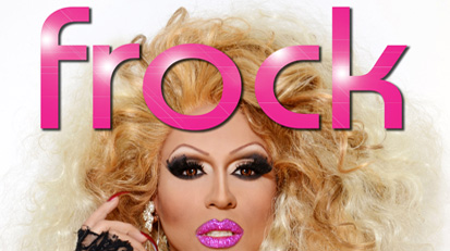 Huzzah!  The new September issue of Frock is still available free!!!