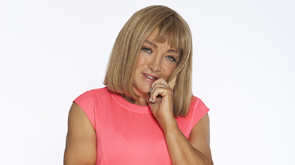 Frankly Kellie Maloney