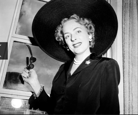 Letter to Christine Jorgensen
