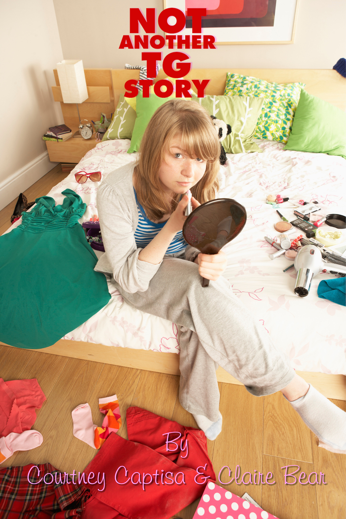 transexual erotic stories