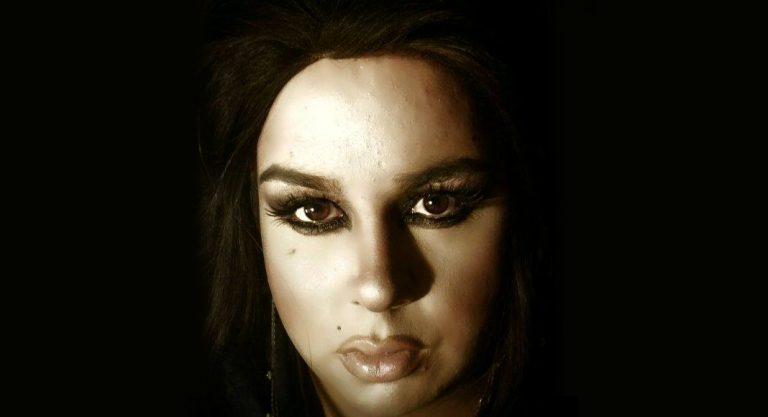 Transgender Lives Matter: Angelina