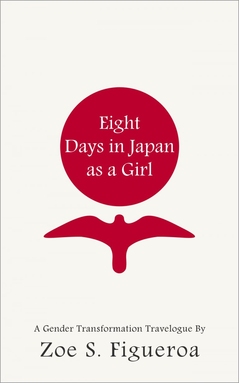 Eight Days in Japan as a Girl