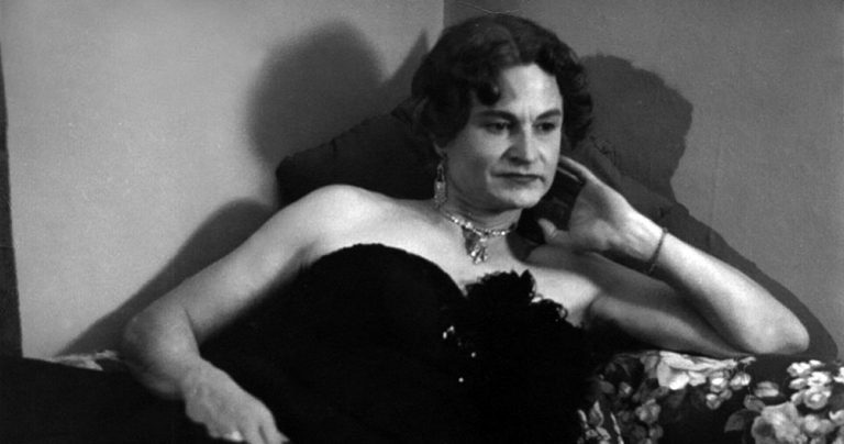 Transgender Pioneers – Virginia Prince