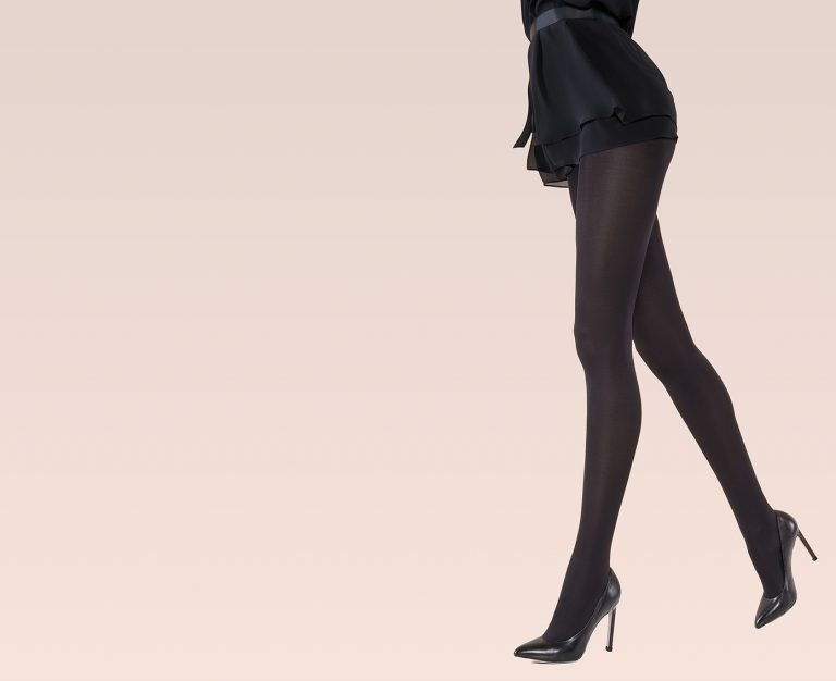 Making The Case For Hosiery
