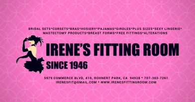 Click here for Irene's Fitting Room